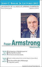 Fraser Armstrong