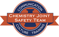 Chemistry Joint Safety Team logo
