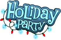 DCGSAC holiday party