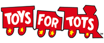 Toys for Tots DCGSAC holiday party