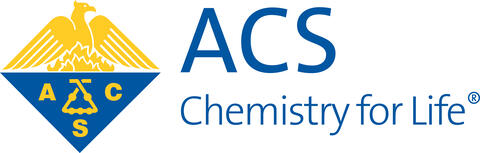 ACS Chemistry for Life words plus ACS logo