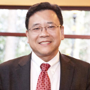 Professor Shuming Nie head shot