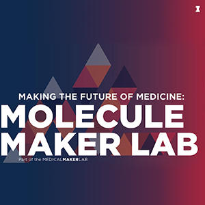 Molecule Maker Lab