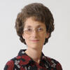 Professor Nancy Makri headshot